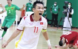 VCK Futsal World Cup 2021 tổ chức ở đâu, khi nào?