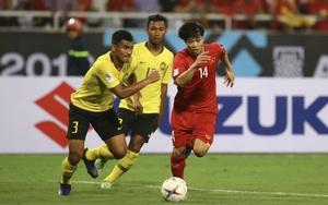HLV Park Hang-seo cảnh báo ĐT Việt Nam điều gì trước khi sang UAE?