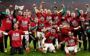 Đội hình Hungary dự EURO 2020: Ẩn số tại bảng tử thần