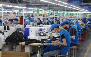 Bắc Giang lên kế hoạch tái sản xuất cho các KCN bị phong tỏa