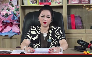 Bà Phương Hằng phá vỡ mọi kỷ lục livestream vụ Hoài Linh