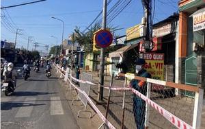 Đồng Nai: Dỡ phong toả, kết thúc cách ly cư dân đường Ngô Quyền