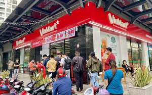 """Doanh nghiệp nội tấn công đại gia bán lẻ ngoại, """"miếng bánh"""" trăm tỷ USD vẫn nằm trong tay người Việt?"""