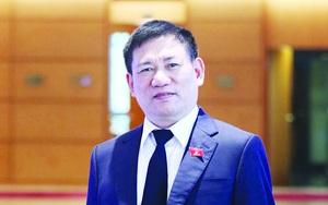 Bộ trưởng Bộ Tài chính Hồ Đức Phớc đảm nhiệm thêm trọng trách mới
