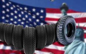 Hoa Kỳ áp thuế 22,30% với một số doanh nghiệp xuất khẩu lốp xe ô tô của Việt Nam