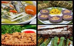 Hóa ra 4 đặc sản Long An gây thương nhớ bậc nhất miền Tây là những món ăn 1 lần nhớ cả đời này