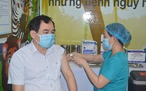 Quảng Ngãi: Chi gần 23 tỷ đồng từ nguồn dự phòng mua vắc xin phòng chống Covid-19