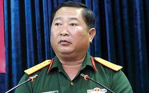 Bị cách  tất cả chức vụ Đảng, Thiếu tướng Trần Văn Tài sẽ bị Thủ tướng cách chức Phó Tư lệnh Quân khu?