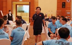 Kết quả xét nghiệm Covid-19 của ĐT Việt Nam: Thở phào!