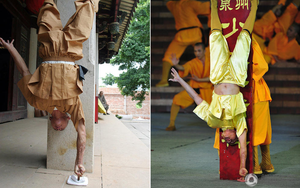 Vén màn 7 bí mật về võ công của Thiếu Lâm Tự