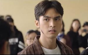 Phim hot Hãy nói lời yêu tập 13: Hoàng My bị chế nhạo do lộ clip