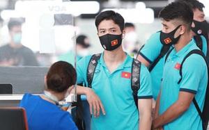 """Công Phượng mang """"quái vật"""" sang UAE, đồng đội phát cuồng"""