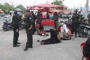 """Thủ đoạn gom """"hụi chết"""" của bà trùm bảo kê Loan """"cá"""" ở Đồng Nai"""