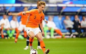"""Đội hình Hà Lan dự EURO 2020: """"Kẻ thất bại vĩ đại"""" mãi sao?"""