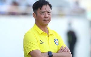 HLV Lê Huỳnh Đức thế chỗ HLV Phan Thanh Hùng, dẫn dắt B.Bình Dương?