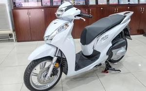 Choáng với lượng xe Honda SH 300i bị triệu hồi tại Việt Nam