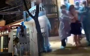 Xử lý thế nào người phụ nữ ở Bắc Giang cố thủ trong nhà, trốn cách ly Covid-19?