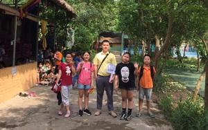 Sinh viên ngành du lịch chật vật ra trường mùa dịch