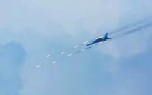 Việt Nam lên tiếng việc Trung Quốc tập trận bắn đạn thật trên Biển Đông