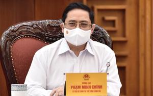 """Thủ tướng Phạm Minh Chính: """"Làm sao đầu tư công là để ra tiền chứ không phải để mất tiền"""""""