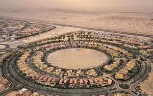 Nhìn từ trên cao, Dubai có gì hot?