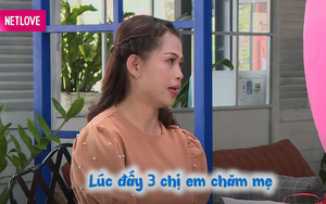 Bạn muốn hẹn hò - Hẹn ăn trưa: Cô gái bị chồng ly hôn vì quá có hiếu với mẹ
