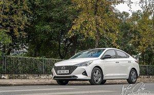 Toyota Vios, Hyundai Accent hay xe hạng B nào có nhiều ưu điểm nhất?