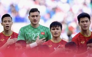 """4 """"máy cày"""" của ĐT Việt Nam ở vòng loại World Cup 2022: Ai số 1?"""