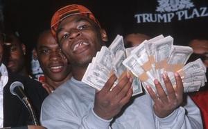 Tài sản của Mike Tyson khi ở thời kỳ đỉnh cao khủng đến mức nào?