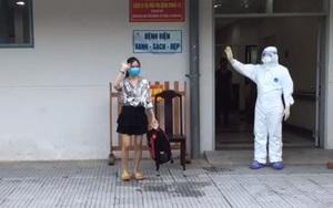 4 bệnh nhân Covid-19 ở Thừa Thiên - Huế được xuất viện