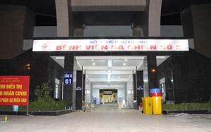 Bắc Giang: Lập thêm BV dã chiến 600 giường thu dung bệnh nhân Covid-19 không triệu chứng