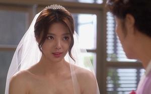 Lồng lộn chê váy cưới đắt, chú rể còn nói 1 câu khiến cô dâu lặng người, hủy hôn lập tức