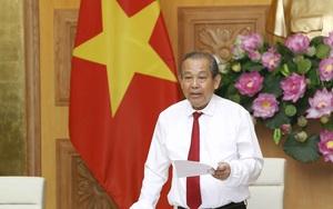 """Liên quan kết luận thanh tra Hãng phim truyện Việt Nam: Phó Thủ tướng yêu cầu thu hồi 2 lô đất """"vàng"""""""