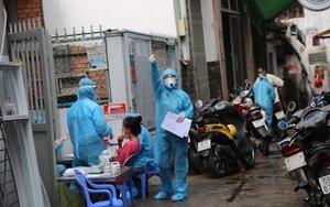 TP.HCM: 58 ca nhiễm SARS-CoV-2 liên quan đến Hội thánh, bà vợ mục sư đã từng đi Hà Nội trước khi có triệu chứng