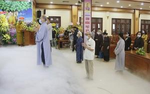 Từ 0h ngày 29/5, Hà Nội dừng hoạt động tôn giáo, tín ngưỡng