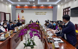 Lâm Đồng: Phát thông báo khẩn tìm người liên quan đến bệnh nhân 6437