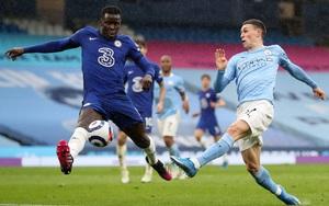 Soi kèo, tỷ lệ cược Man City vs Chelsea: Quá tam ba bận?