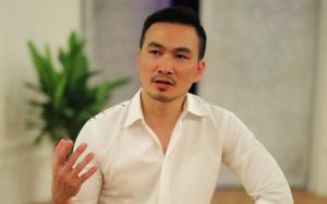 Bất ngờ diễn viên Chi Bảo công bố giải nghệ sau 25 năm   làm nghề