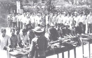 """Trung đoàn 95 và trận tiến công """"điểm huyệt"""" thay đổi chiến trường Miền Nam"""