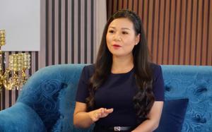 """Chuyện cuối tuần: Dương Hồng Loan áp lực khi bị chồng hỏi khó """"một là chọn hát, hai là chọn anh"""""""