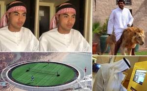 """ĐT Việt Nam trải nghiệm những điều """"có 1-0-2"""" ở Dubai"""