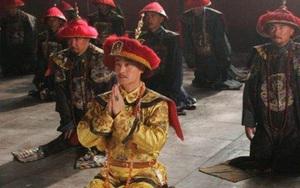 Vị Hoàng đế tiết kiệm nhất nhà Thanh: Thích mặc long bào chắp vá