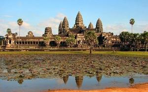 Đế quốc hùng bá Đông Nam Á (Phần 1): 5 lần thảm bại trước Đại Việt