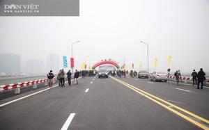 Hà Nội cần hơn 332.000 tỷ để đầu tư 460 dự án giao thông
