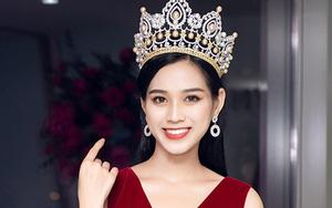 Vừa được Missosology đánh giá cao, Hoa hậu Đỗ Thị Hà bị fan sắc đẹp chê nhạt nhòa
