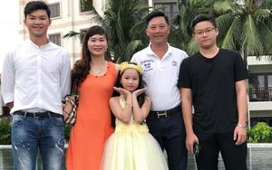 HLV Lê Huỳnh Đức làm gì sau khi chia tay SHB Đà Nẵng?