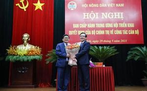 Video: Ông Lương Quốc Đoàn được bầu giữ chức Chủ tịch Hội Nông dân Việt Nam