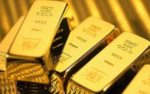Giá vàng hôm nay 29/5: Vàng vượt ngưỡng 1.900 USD/ounce