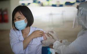 Doanh nghiệp ủng hộ Quỹ vaccine phòng Covid-19 có được ưu tiên tiêm trước?