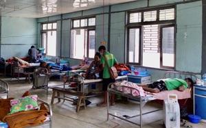 Dịch Covid-19 bùng phát tại Myanmar, hệ thống y tế gặp nhiều khó khăn
